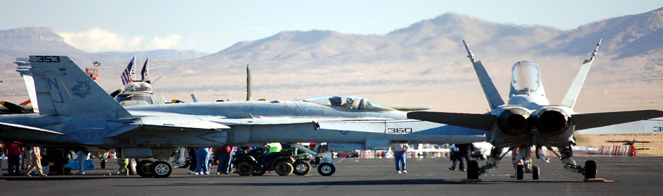 Kingman Air Show
